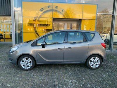 gebraucht Opel Meriva 1.4 Style