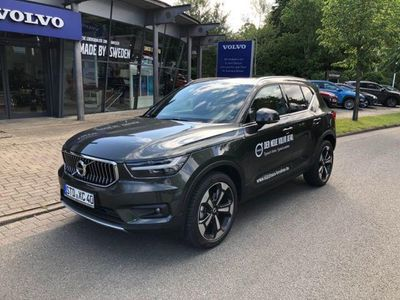 gebraucht Volvo XC40 T4 GEARTRONIC INSCRIPTION 15