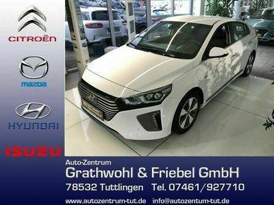 gebraucht Hyundai Ioniq IoniqPLUG-IN Hybrid Premium+SITZ-P