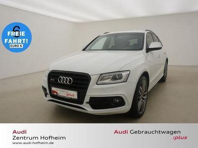 gebraucht Audi SQ5 3.0 TDI qu. tiptro 240kW*ACC*OptikSchwarz*Le F