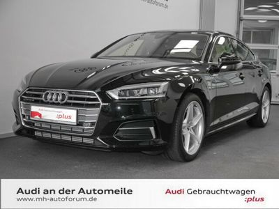 gebraucht Audi A5 Sportback sport 3.0 TDI quattro 160 kW (218 PS) S tronic