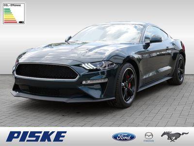 gebraucht Ford Mustang BULLITT MAGNERIDE Alarmanlage