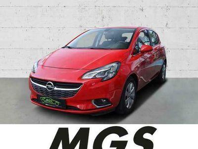 gebraucht Opel Corsa 1.3 D (CDTi) (ecoFLEX) Innovation #5-TRG #KLIMA Gebrauchtwagen, bei MGS Motor Gruppe Sticht GmbH & Co. KG
