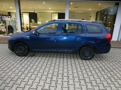gebraucht Dacia Lodgy 1.5 dCi 90 Celebration