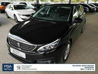 gebraucht Peugeot 308 Allure HDi130 5tür. *DynamikPaket *ParkAssis