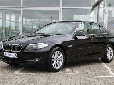 gebraucht BMW 520 d Limousine Xenon, PDC, Klimaaut.- wenig km !