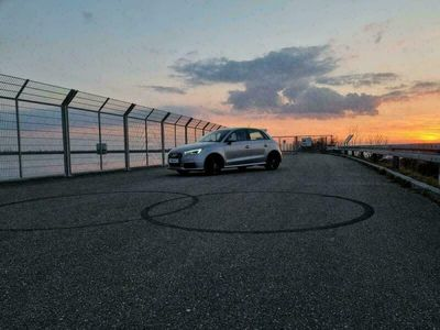 gebraucht Audi S1 Sportback quattro