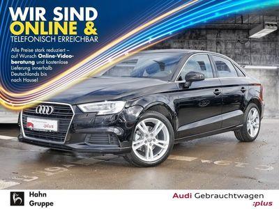 gebraucht Audi A3 Limousine 30 TFSI 85 kW (116 PS) 6-Gang