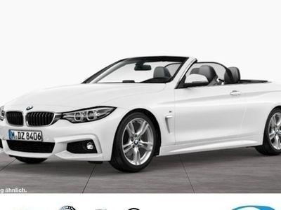 käytetty BMW 420 d Cabrio