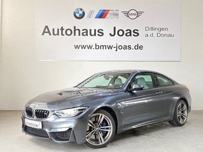 gebraucht BMW M4 Coupé (Head-Up, HiF,i LED, WLAN, Navi Prof., Shz)