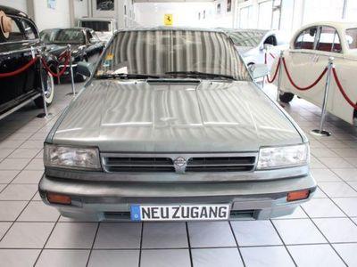 used Nissan Bluebird SLX