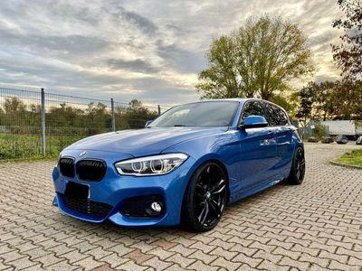gebraucht BMW 125 d Sport-Aut. M Sport KeylessGo,Harman Kardon als Limousine in Kassel