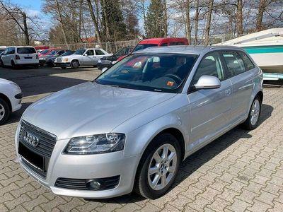 gebraucht Audi A3 Sportback 1.8 TFSI Ambiente Automatik