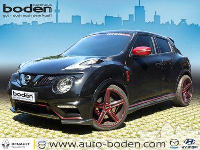 used Nissan Juke 1.6DIG-T Nismo RS XENON NAVI RECARO 360Grad