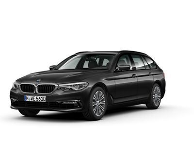 used BMW 520 d xDrive Touring Sport Line