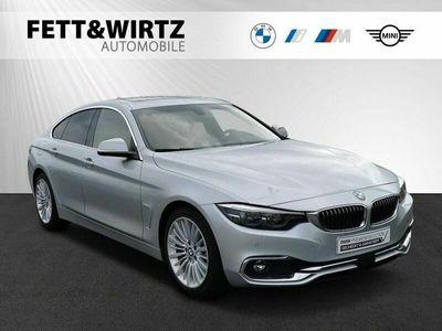 gebraucht BMW 430 Gran Coupé i Luxury Line