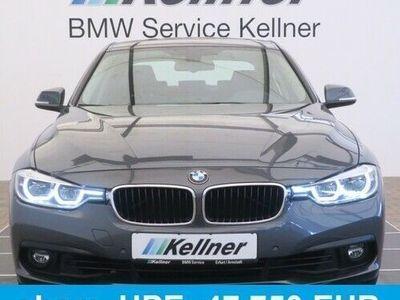 gebraucht BMW 320 i Navi, LED, Tempomat