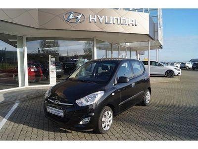 gebraucht Hyundai i10 1.1 Edition 20 Sitzheizung