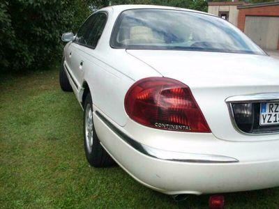 gebraucht Ford Lincoln Continental, Bj.:98, 4,6l V8, 260 ...