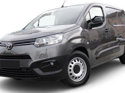 gebraucht Toyota Proace ProaceCity L2 Comfort Navi Rückfahrkamera Sitzheizung GARANTIE