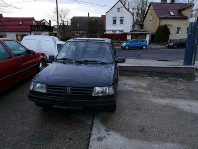 gebraucht Peugeot 309 green