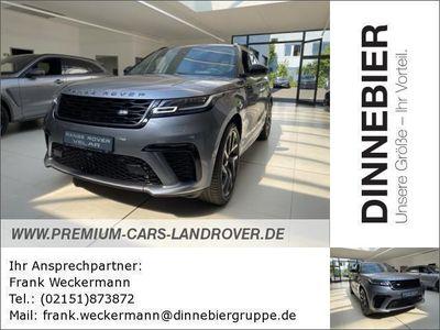 gebraucht Land Rover Range Rover Velar SVAutobiography Neuwagen, bei Autohaus Dinnebier GmbH