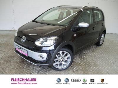 usado VW cross up! up!1.0 Klimaanlage Radio