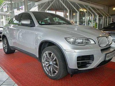 gebraucht BMW X6 M50 X6 xDriveM50d HEAD-UP+1. HAND+20 ZOLL