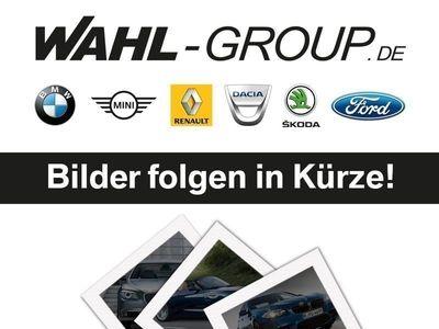 gebraucht BMW 218 Active Tourer d Advantage Navi Tempomat Shz