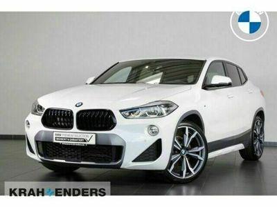 gebraucht BMW X2 sDrive18i M Sport X+HUD+HarmanKardon+LED+20''
