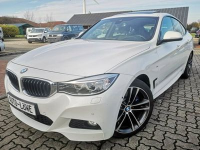 gebraucht BMW 335 Gran Turismo i M-PAKET VOLL LEDER MEMO PANO HUD H/K 360°