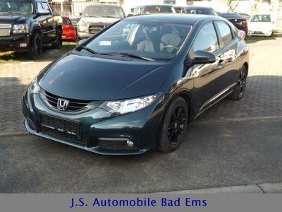 gebraucht Honda Civic Lim.5 2.2 i-DTEC Sport*Tüv neu*