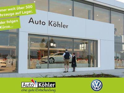 gebraucht VW Sharan TSi DSG 7-Sitzer /Beifahrersitzle. umklap