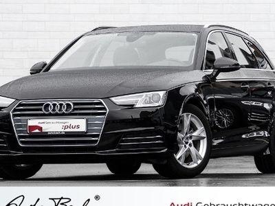 gebraucht Audi A4 Avant Sport 2.0TDI Navi Xenon SH EPH GRA