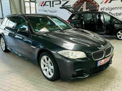 gebraucht BMW 528 5 Touring i M PAKET VOLLAUSSTATTUNG