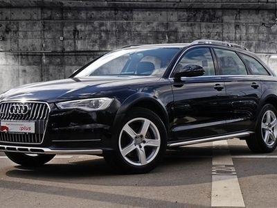 gebraucht Audi A6 Allroad quattro 3.0TDI EU6 qu. S-Trc Xen Navi Cam Sitzh