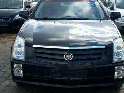 gebraucht Cadillac SRX GMT 2653.6 7 Sitzer