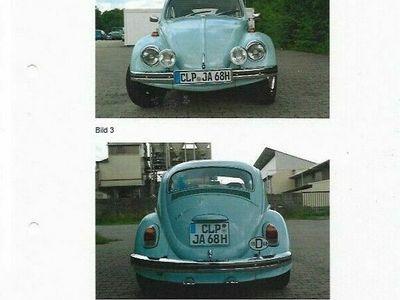 gebraucht VW Käfer 1300 als Kleinwagen in Cloppenburg