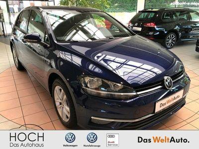 gebraucht VW Golf VII 1.0 TSI BMT+ACC+App Connect Comfortline
