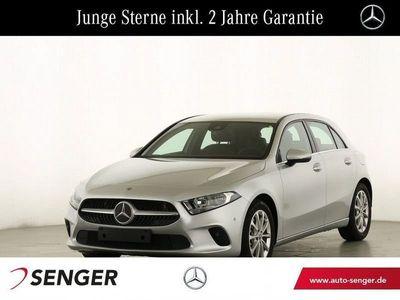 gebraucht Mercedes A250 MBUX+Premium-Navi+Aktiver-Park-A.+ Fahrzeuge kaufen und verkaufen