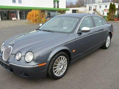 gebraucht Jaguar S-Type 2.7 V6 Diesel Classic