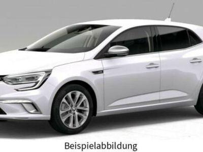gebraucht Renault Mégane dCi115 7AT Limited Navi shzg R.Cam/P.sen.