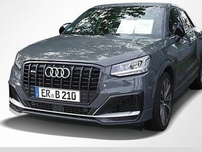 gebraucht Audi S2 TFSI S-Tronic Navi LED