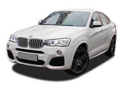 gebraucht BMW X4