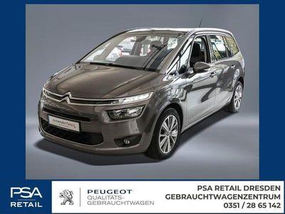 gebraucht Citroën Grand C4 Picasso BlueHDi 150 Selection, 7Sitze