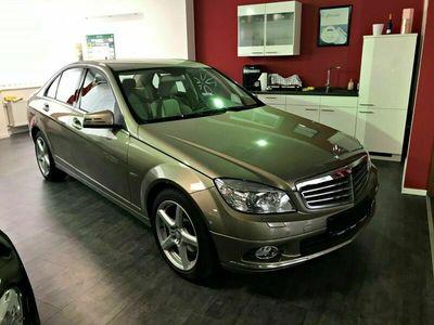 gebraucht Mercedes C280 Elegance *Xenon/Ele.-Sitze/sehr geplegt* als Limousine in Kempten