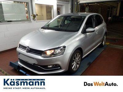 gebraucht VW Polo Highline V BMT/Start-Stopp