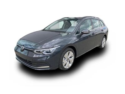 "gebraucht VW Golf Variant ""Life"" (2) 1.5 eTSI (Mild-Hybrid..."