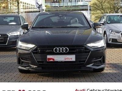 gebraucht Audi A7 Sportback 50 TDI qu. *Matrix*AIR*AHK*Pano*B&O*