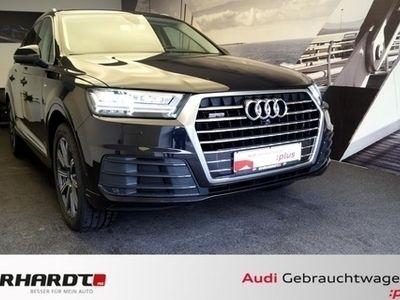 gebraucht Audi Q7 3.0 TDI quattro*S-line*LED*ParklAss*Navi*